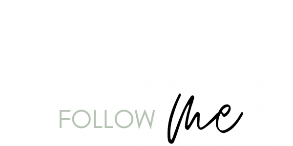 Social Media Support - Follow me on Instagram